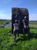Lithoijen - Retenue de crue de la Meuse