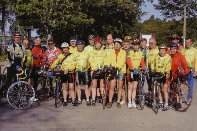 Semur en Auxois 2006