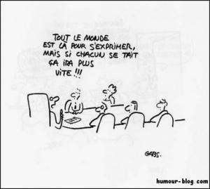 Humour blog